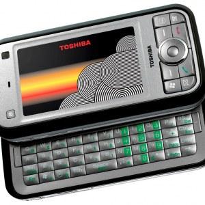 Toshiba G900 Özellikleri