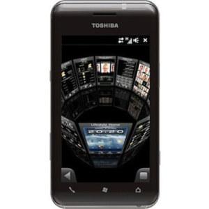 Toshiba TG02 Özellikleri