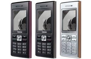 Toshiba TS32 Özellikleri