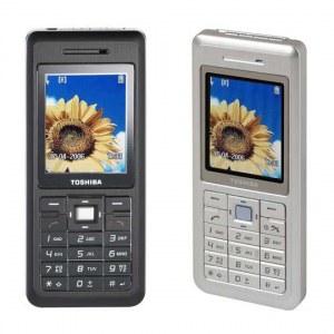 Toshiba TS608 Özellikleri