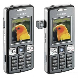 Toshiba TS705 Özellikleri