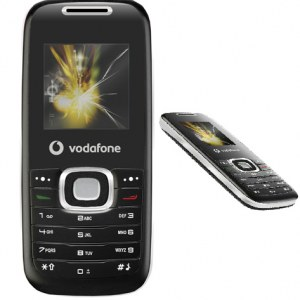 Vodafone 226 Özellikleri