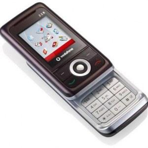 Vodafone 228 Özellikleri