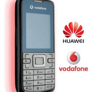 Vodafone 716 Özellikleri