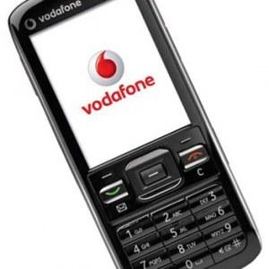 Vodafone 725 Özellikleri