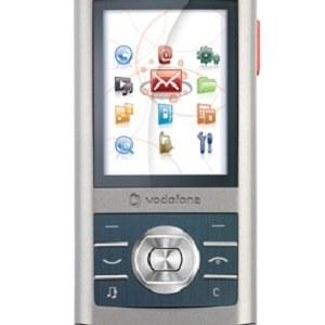 Vodafone 736 Özellikleri