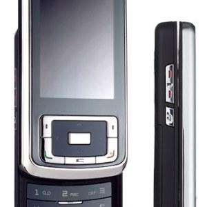 Vodafone 810 Özellikleri