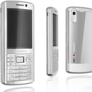 Vodafone 835 Özellikleri