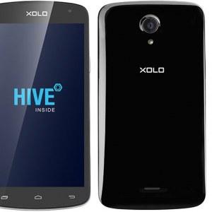 XOLO Omega 5.0 Özellikleri