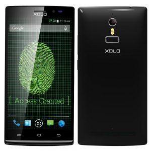 XOLO Q2100 Özellikleri