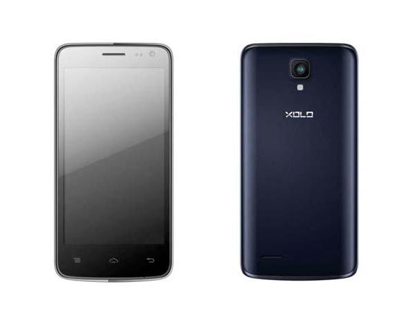 XOLO Q700 Özellikleri