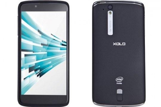 XOLO X1000 Özellikleri