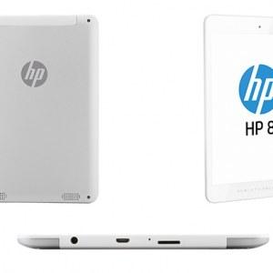 HP 8 Özellikleri