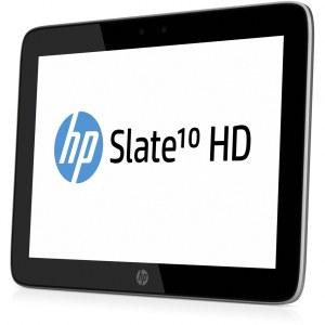 HP Slate10 HD Özellikleri