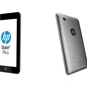 HP Slate7 Plus Özellikleri