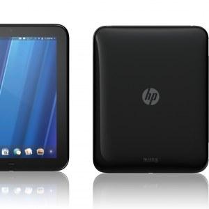 HP TouchPad Özellikleri