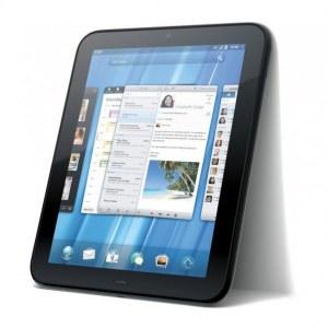 HP TouchPad 4G Özellikleri