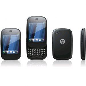 HP Veer 4G Özellikleri