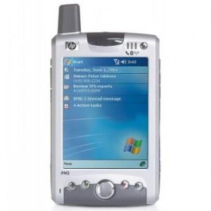HP iPAQ h6310 Özellikleri