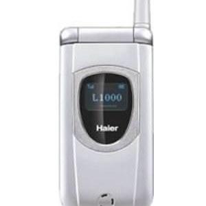 Haier L1000 Özellikleri
