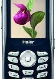 Haier V200 Özellikleri