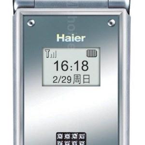 Haier Z7100 Özellikleri