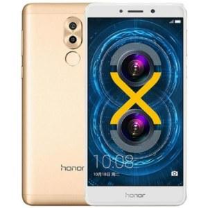 Huawei Honor 6x (2016) Özellikleri