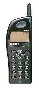 Maxon MX-3204 Özellikleri