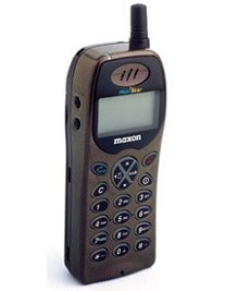 Maxon MX-6869 Özellikleri
