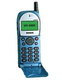 Maxon MX-6899 Özellikleri
