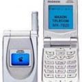 Maxon MX-7920 Özellikleri