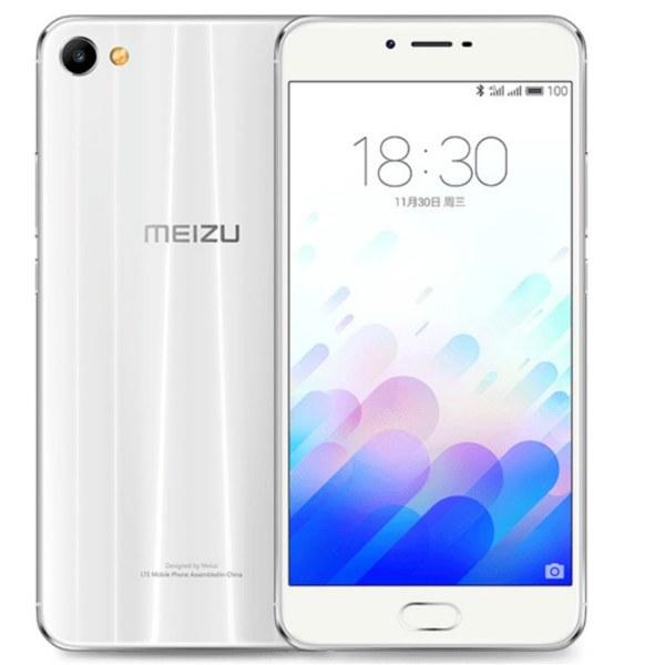 Meizu m3x Özellikleri