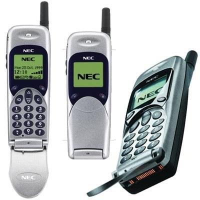NEC DB4000 Özellikleri