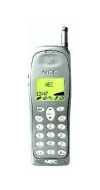 NEC DB500 Özellikleri