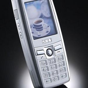 NEC N109 Özellikleri