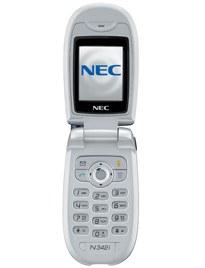NEC N342i Özellikleri