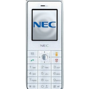 NEC N343i Özellikleri