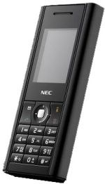 NEC N344i Özellikleri