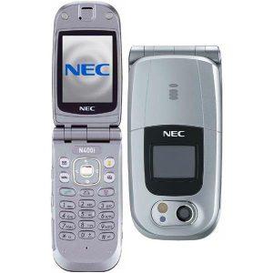 NEC N400i Özellikleri