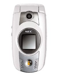 NEC N500i Özellikleri