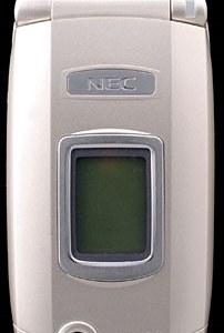 NEC N600 Özellikleri