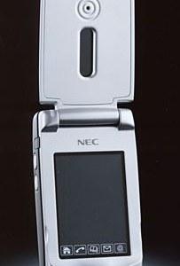NEC N610 Özellikleri
