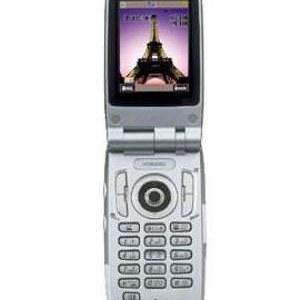 NEC N900iG Özellikleri