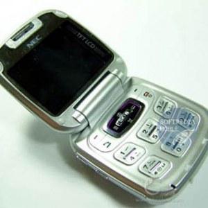 NEC N920 Özellikleri