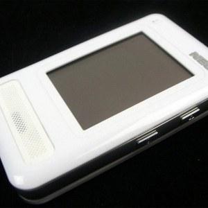 NEC N938 Özellikleri