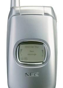 NEC e101 Özellikleri