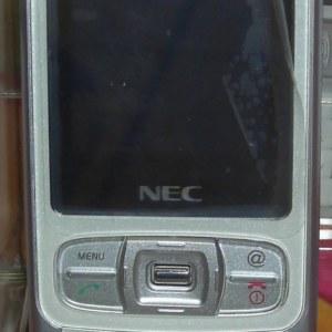 NEC e121 Özellikleri