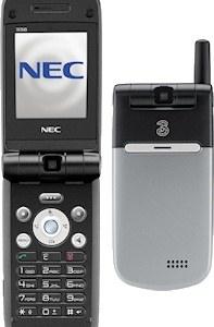NEC e338 Özellikleri