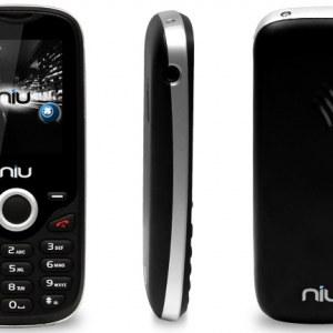 NIU Bingo N103 Özellikleri