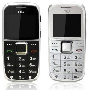 NIU Domo N102 Özellikleri